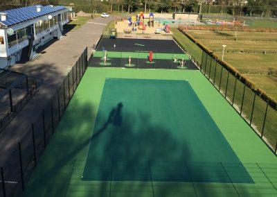 Camping Duinhorst - Tennis