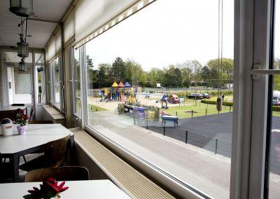 Paviljoen Duinhorst - Camping Duinhorst - Wassenaar