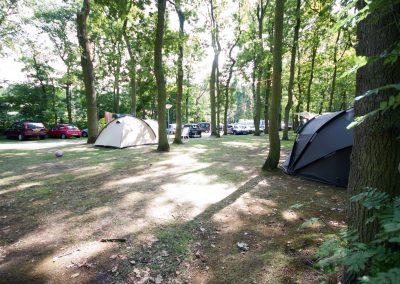 Camping Duinhorst - Wassenaar