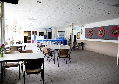 Restaurant - Camping Duinhorst - Wassenaar